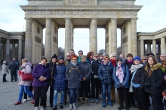 Berlin-Poczdam 11-12.03.2017
