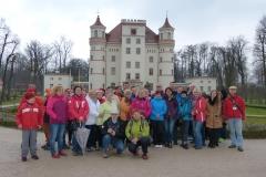 Dolina Pałaców i Ogrodów - 09.04.2016