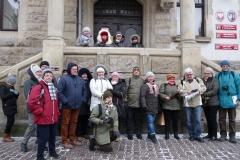 Krzeszów – Kamienna Góra – 24.02.2018