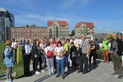 Malbork - Trójmiasto 19-22.05.2016