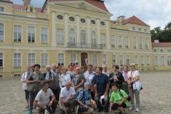 Pałace Wielkopolski - 15.07.2017