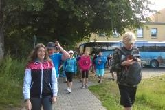 Spływ kajakowy Doliną Baryczy – 16 lipca 2016