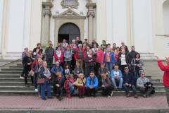 Ukraina – Lwów – 29.04-03.05.2017