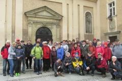 Zamki i Pałace Kotliny Kłodzkiej – 23.04.2017